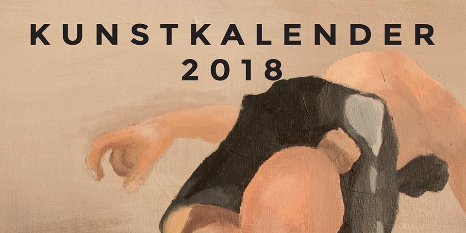 Kunstkalender 2018